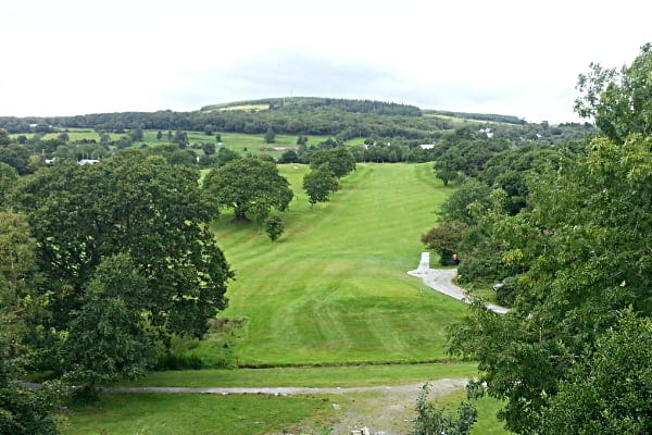 Kenmare Golf